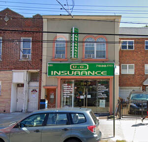 About the UG Insurance Brokerage - Agency